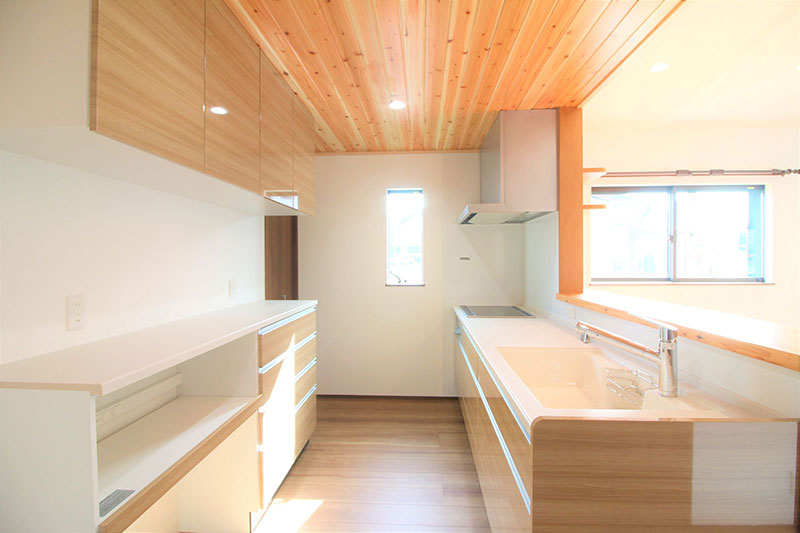 真岡市新築ならとちの木ホーム