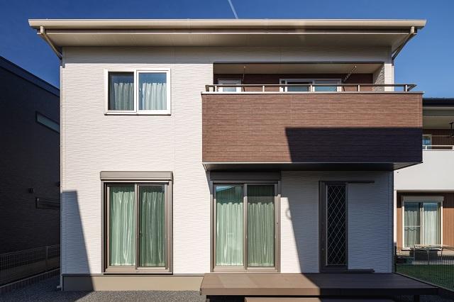 東光寺モデルハウス