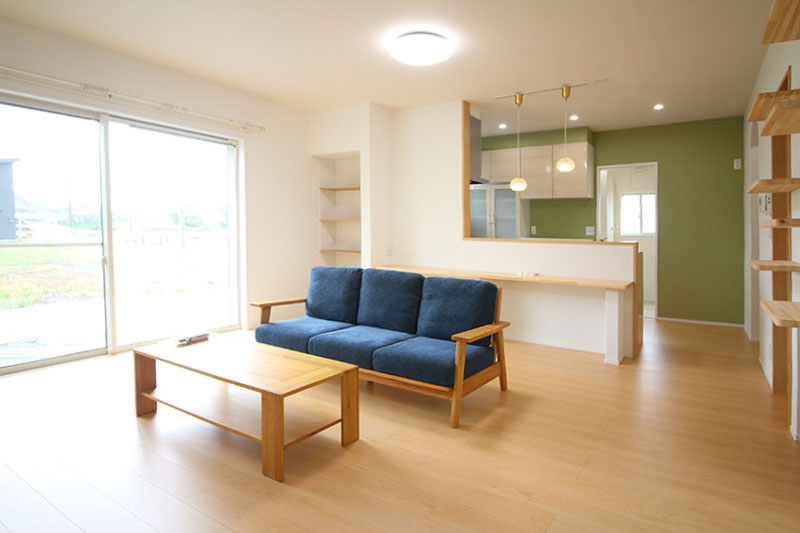 真岡市で注文住宅を建てるならとちの木ホーム